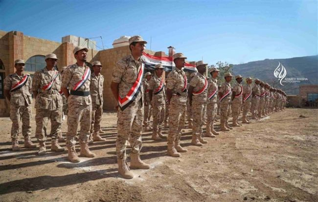 More ex-child soldiers to be rehabilitated in Marib