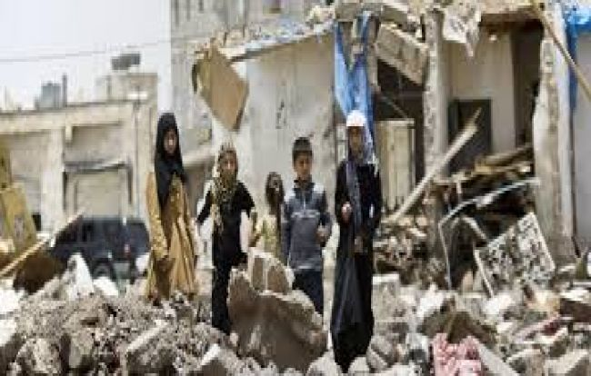 Wethaq Foundation Report on Human Rights Violations in Yemen  during January 2018